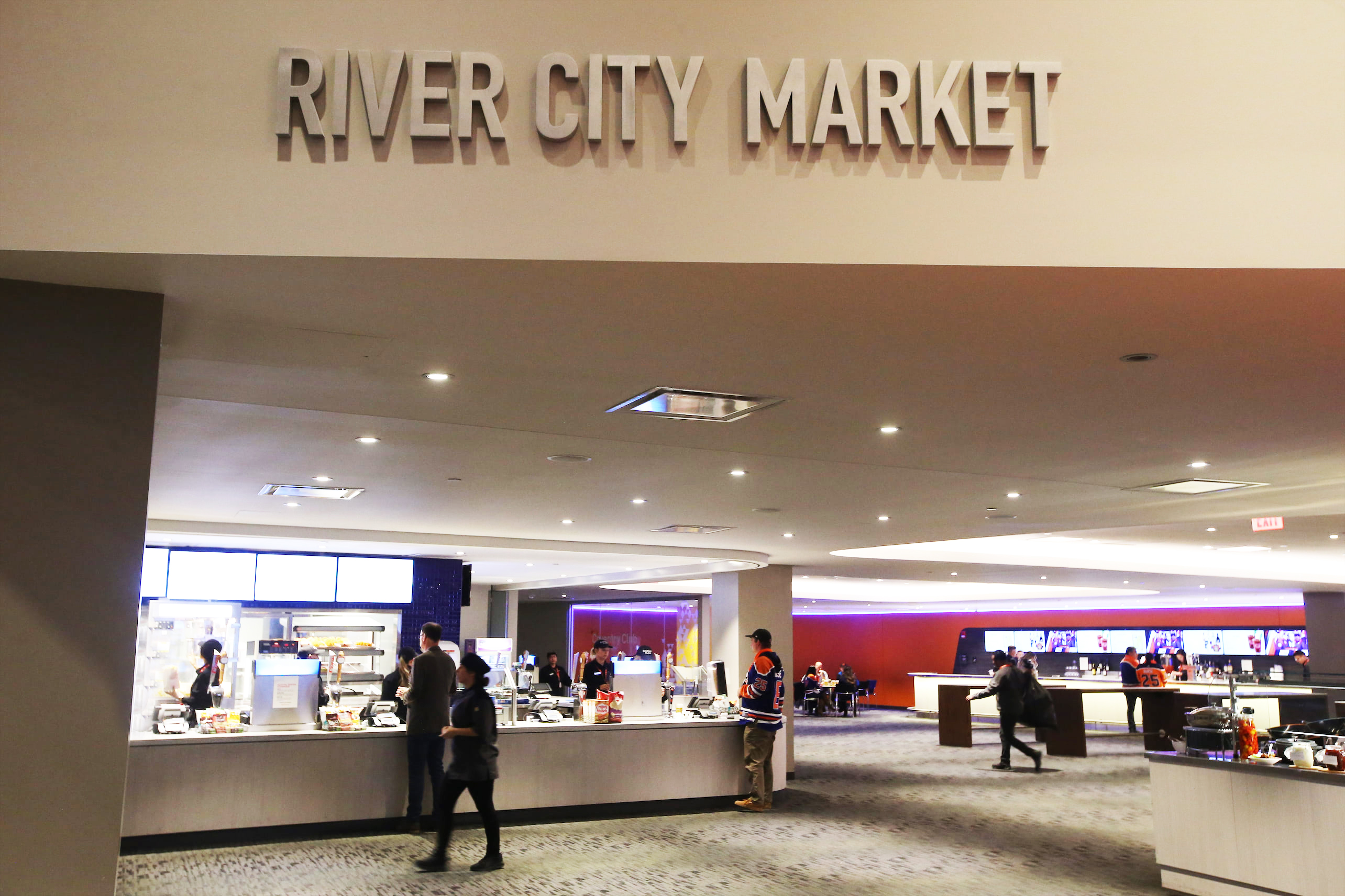 River City Market