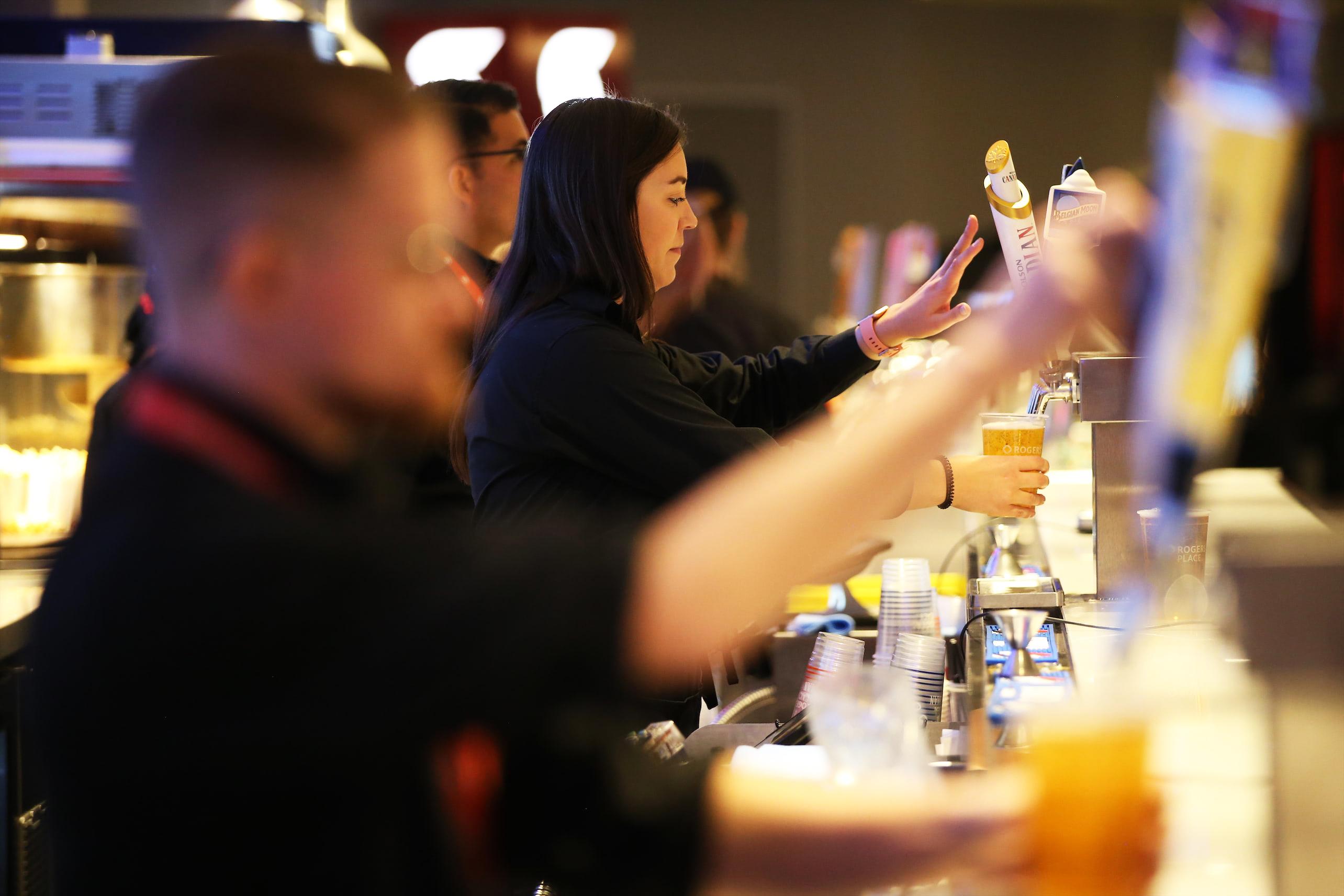 Whyte Ave Bar