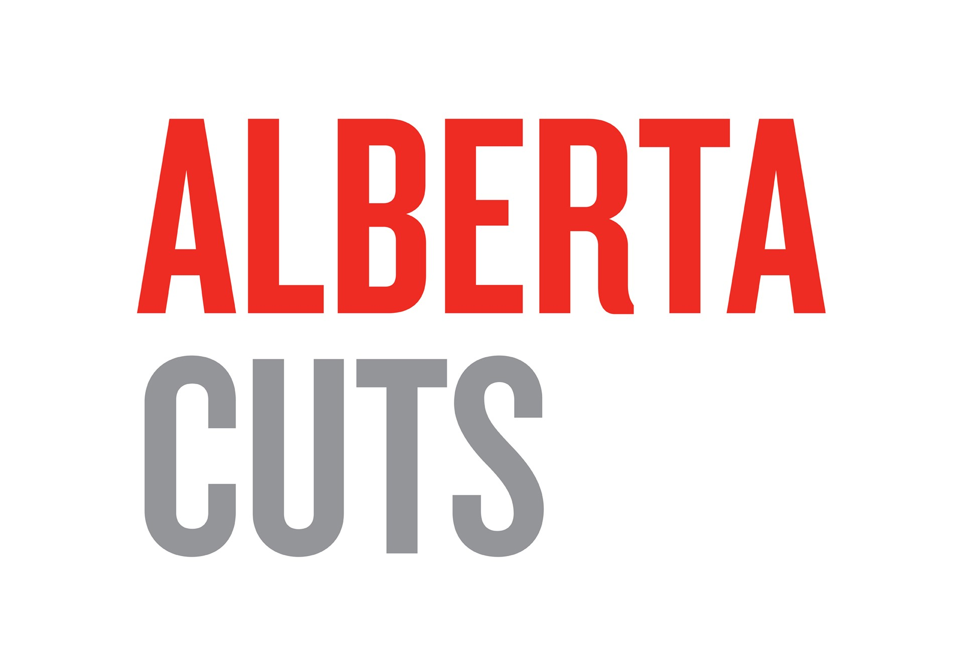 Alberta Cuts