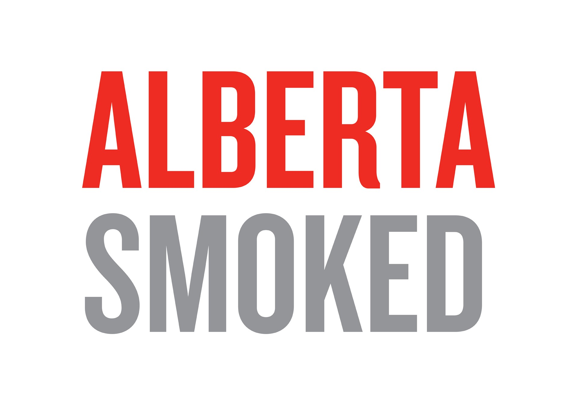 Alberta Smoked (Main Concourse)