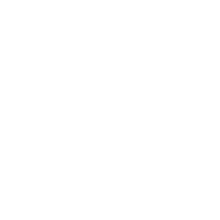 Oilers Logo - White